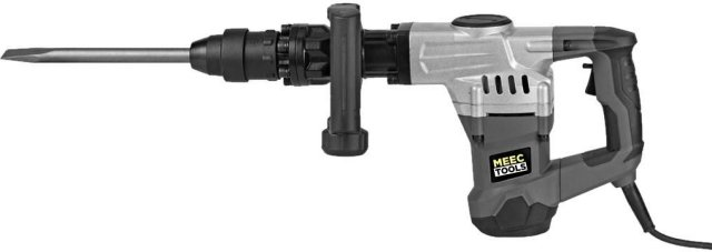Meec Tools Demoleringshammer 1300 W 15 J