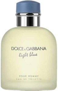 Light Blue Pour Homme EdT 40ml