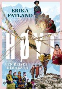 Høyt: En reise i Himalaya