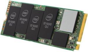 Intel SSD 665p M.2 1TB