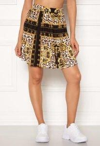 Nicole Pleated Skirt