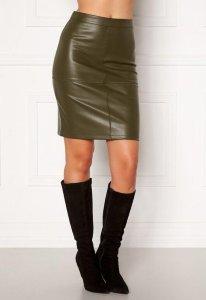 Pen New Coated Skirt
