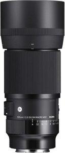 105mm f/2.8 DG DN Macro for Sony