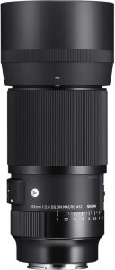 Sigma 105mm f/2.8 DG DN Macro for Sony