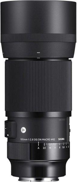 Sigma 105mm f/2.8 DG DN Macro for Sony
