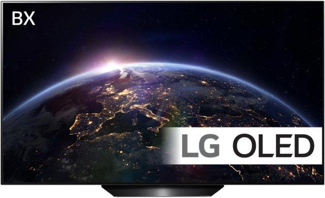 LG OLED55BX6LA