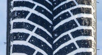 Test: Michelin X-Ice North 4