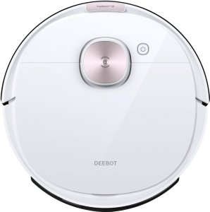 Ecovacs Deebot Ozmo T8
