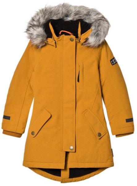 Molo Peace Faux Fur Jacket