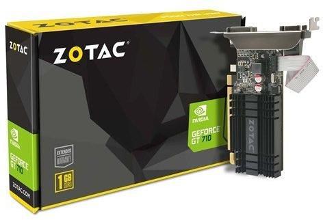 Zotac GeForce GT 710 (ZT-71301-20L)