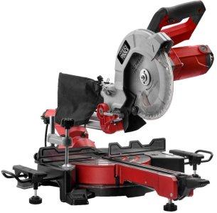 Meec Tools Kapp- og gjærsag 230 V 1500 W Ø216 mm