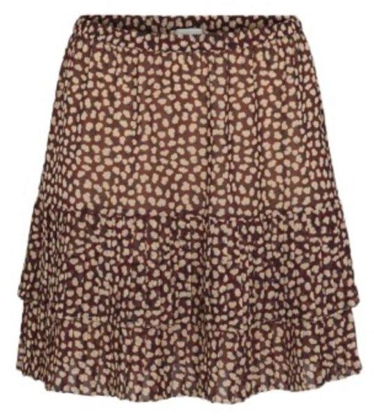 Just Female Second Female Anita Short Skirt