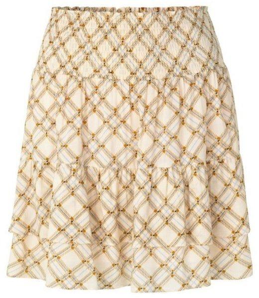 Second Female Katt MW Short Skirt