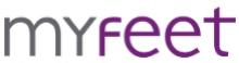 MyFeet logo