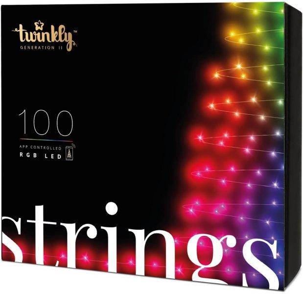 Twinkly Strings 100 RGB LED