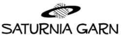 Saturnia Garn logo
