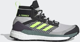 Adidas Terrex Free Hiker Hiking Sko (Unisex)