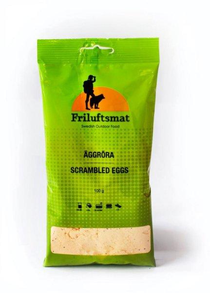 Friluftsmat Eggerøre