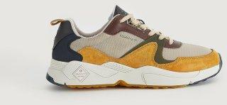 Sneakers Nicewill Running Low (Herre)