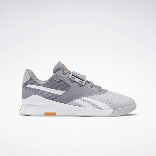 Reebok Lifter PR II Shoes (Herre)