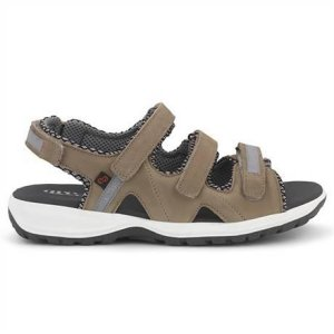 sandal, (Sort)  Green Comfort  Sandaler - Sko Til Herre