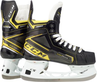 CCM Supertacks 9380 Intermediate