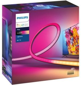 Philips Hue Play Gradient Lightstrip 65""