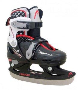 Head Adjustable Ice Skate