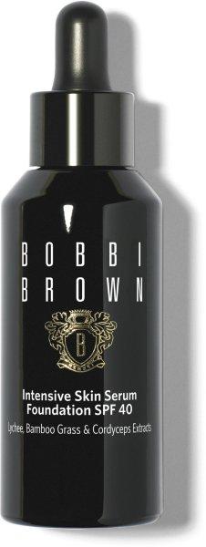 Bobbi Brown Intensive Skin Serum Foundation SPF40