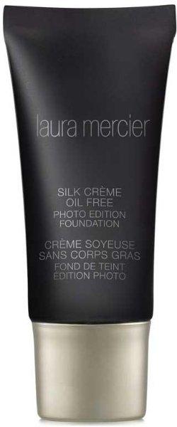 Laura Mercier Silk Crème Oil Free Foundation