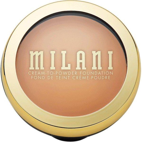 Milani Cream to Powder