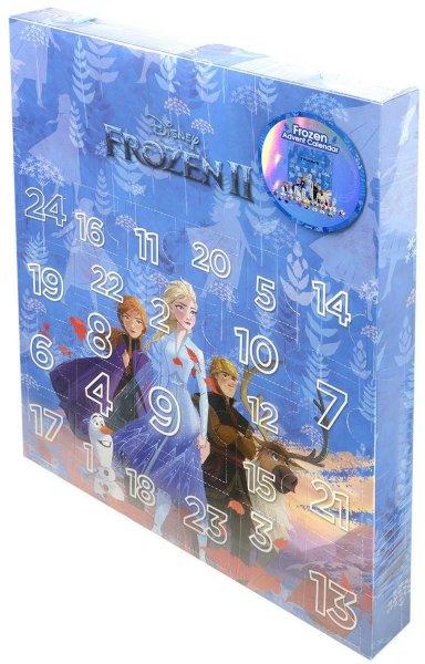 Disney Frozen Beauty Advent Calendar