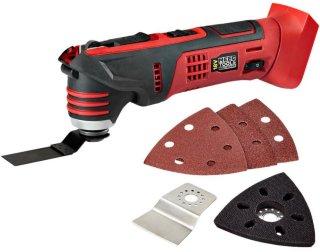 Meec Tools Multiseries Multiverktøy 18V (uten batteri)