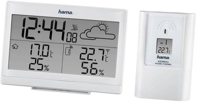 Hama EWS-890 værstasjon