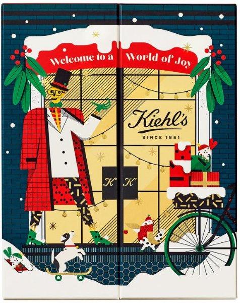 Kiehl's Since 1851 Advent Calendar