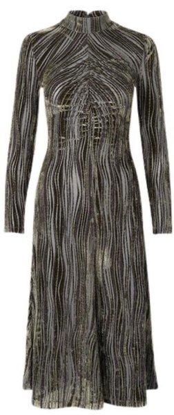 Stine Goya Dress Asher