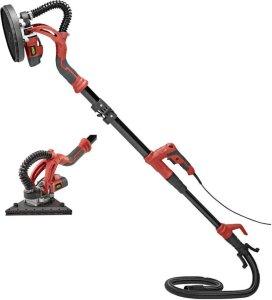 Meec Tools Red Tak-/veggsliper 230V 600W