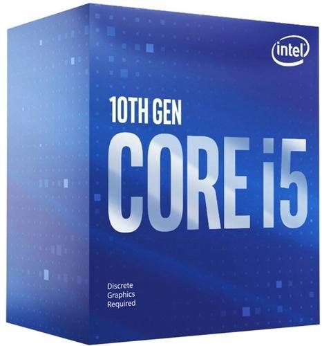 Intel Core i5-10400F