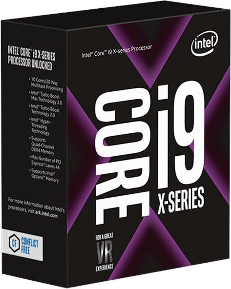 Intel Core i9-7960X