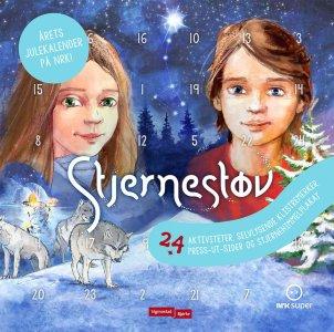Stjernestøv Julekalender
