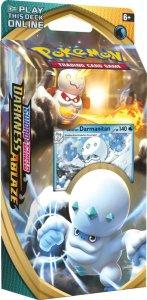 Pokémon Sword & Shield: Darkness Ablaze Darmanitan Theme Deck