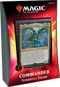 Ikoria: Lair of Behemoths Symbiotic Swarm Commander Deck