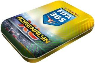 Adrenalyn XL FIFA 365 20/21 Pocket Tin