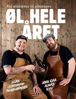 Goliat forlag Øl hele året