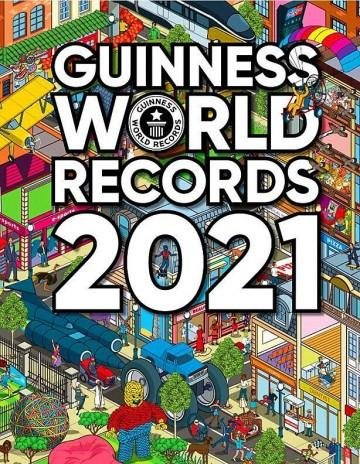 Vigmostad Bjørke Guinness world records 2021