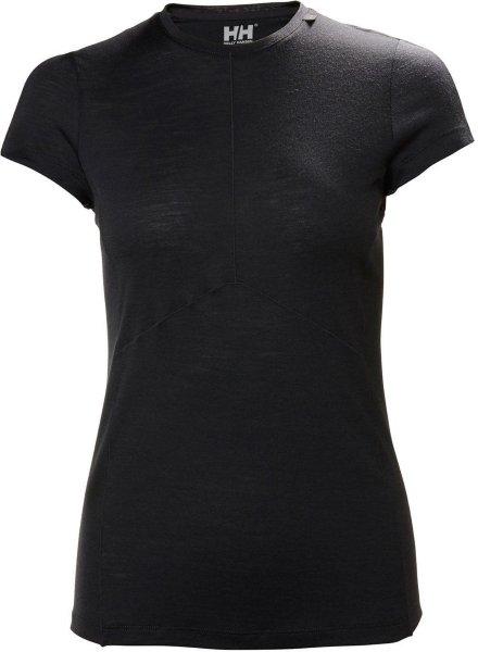Helly Hansen Merino Light T-Skjorte (Dame)