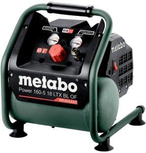 Power 160-5 18V LTX BL OF (uten batteri)
