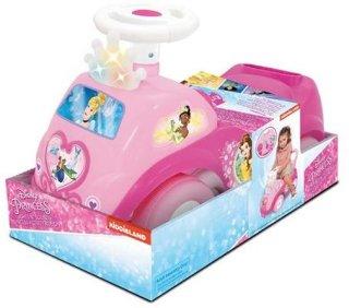 Disney Princess Gåbil