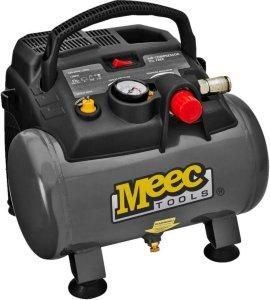 Meec Tools Kompressor 6 l 1200 W 180 l/min