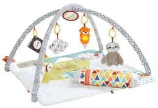 Perfect Sence Deluxe Babygym
